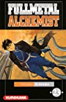 Fullmetal Alchemist, Tome 23