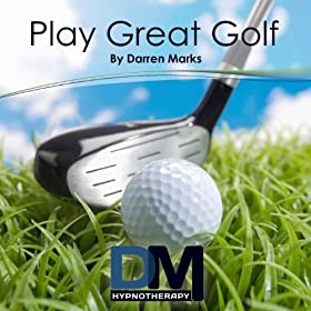 Play Great Golf Hypnosis Meditation (Without Wake Up)