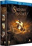 Le Seigneur des Anneaux - La trilogie...