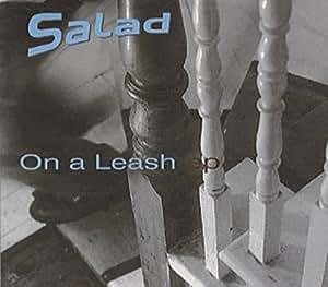 On a leash ep (1994)