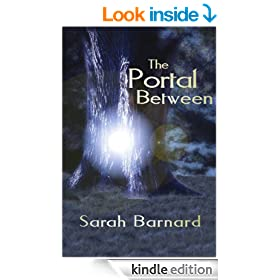 The Portal Between (The Portal Series Book 1)