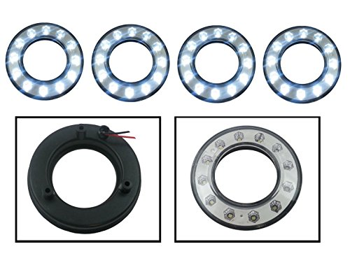 led-4-x-bianco-posteriore-lampada-retromarcia-24-v-daf-anello-esterno-per-volvo-neoplan-scania