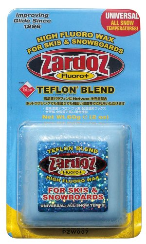 Zardoz (SADS) Teflon blend PZW007