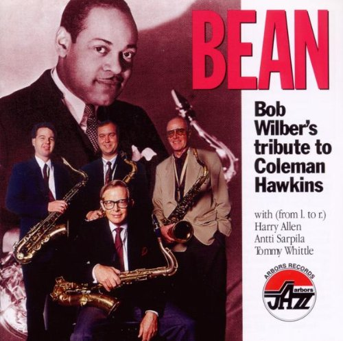 Tribute to Coleman Hawkins by Bob Wilber