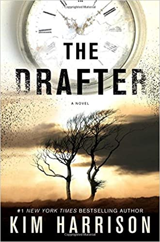 Book Review: Kim Harrison's The Drafter