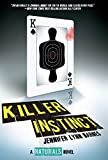 The Naturals, Book 2: Killer Instinct