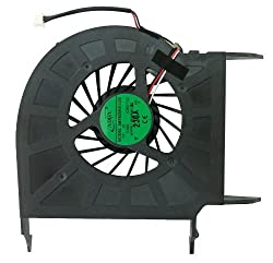 New CPU Cooling Fan for HP Pavilion DV7 dv7-2000 dv7t-2000 CTO dv7-2100 dv7-2200 dv7t-2200 CTO dv7-2300 dv7-3000 dv7t-3000 CTO dv7-3100 dv7t-3100 CTO dv7-3300 series laptop. Compatible part numbers: DFS551305MC0T DFS551305MC07. (Fit For AMD CPU Only)