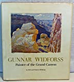 img - for Gunnar Widforss: Painter of the Grand Canyon book / textbook / text book