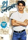 21 ジャンプストリート シーズン2 DVD-BOX2