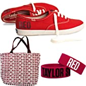 RED Keds Summer Package