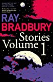 Ray Bradbury Stories: v. 1 (0007280475) by Ray Bradbury