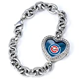 Chicago Cubs Heart Watch