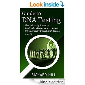 OF RELATIONSHIPS DNA