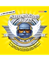 Sunshine Live Vol.43