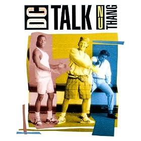 DC TALK discografia