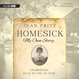 Homesick: My Own Story | [Jean Fritz]