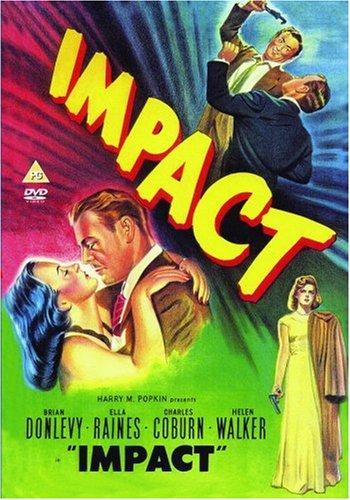 Impact [DVD]