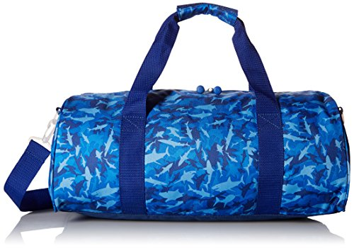 bixbee-shark-camo-duffle-bag-camouflage-blue-large