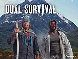 Dual Survival Season 3