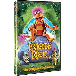 Fraggle Rock: Complete Season 1
