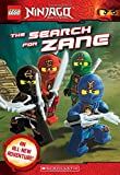 img - for LEGO Ninjago: The Search for Zane (Chapter Book #7) book / textbook / text book