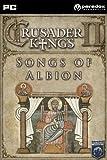 Crusader Kings II: Songs of Albion DLC [Online Game Code]