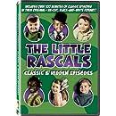 Little Rascals: Classic & Hidden Episodes