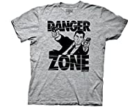 Ripple Junction's Archer Danger Zone T-shirt