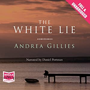 The White Lie Audiobook