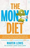 The Money Diet: Step-By-Step Guide to Saving Money