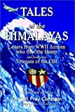 img - for Tales of the Himalayas by Dr. Carl Frey Constein (2002-08-02) book / textbook / text book