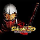 Shinobi 3D オリジナルサウンドトラック