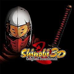Shinobi 3D �I���W�i���T�E���h�g���b�N