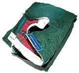 Polo Ralph Lauren Mens Plaid Flannel Pants Vintage 34/30