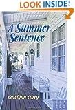 A Summer Sentence (The Barbourville Series)