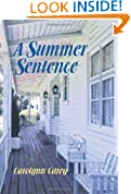 A Summer Sentence (The Barbourville Series)