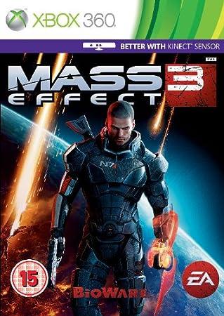 Mass Effect 3 (Xbox 360)