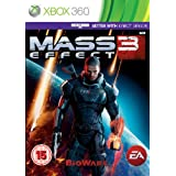 Mass Effect 3 (Xbox 360)by Electronic Arts