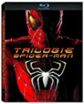 Spider-Man - Trilogie [DVD + Copie di...