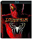 Spider-Man - Trilogie [DVD + Copie digitale]