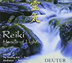 Reiki: Hands of Light