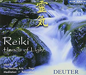 Reiki Hands of Light