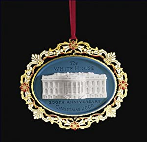 Amazon.com: 2000 the White House Historical Association ...