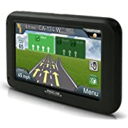 Magellan Roadmate 2220-LM 4.3-Inch Widescreen Portable GPS Navigator with Lifetime Maps: Amazon.ca: Office Products