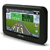 Magellan Roadmate 2220-LM 4.3-Inch Widescreen Portable GPS Navigator with Lifetime Maps