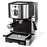 BEEM-Germany-Espresso-Perfect-Ultimate-Machine--espresso-manuelle-20-bar-Argent