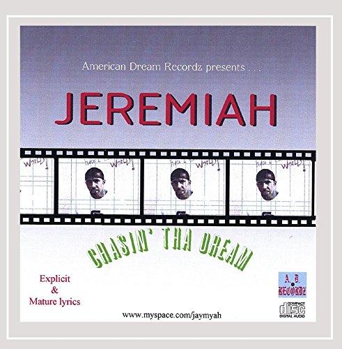 Jeremiah - Chasin Tha Dream: Episode 1 - Here I Come World [Explicit]