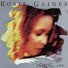 Rosie Gaines - Turn Your Lights Down Low
