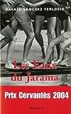 echange, troc Rafael Sanchez Ferlosio - Les Eaux du Jarama