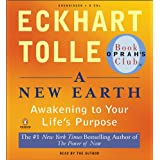 A New Earth Unabridged 8CDs (Oprah's Book Club)by Eckhart Tolle